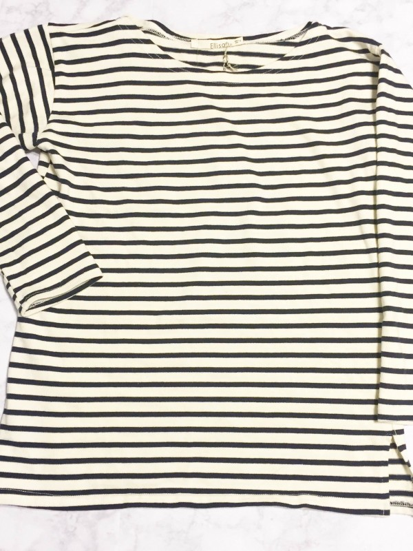 Salted Sisters Striped Shirt